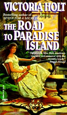 Image for Road to Paradise Island