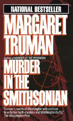 Image for Murder in the Smithsonian (Capital Crime Mysteries)