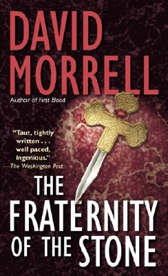 Fraternity of Stone, DAVID MORRELL