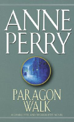 Paragon Walk, Perry, Anne