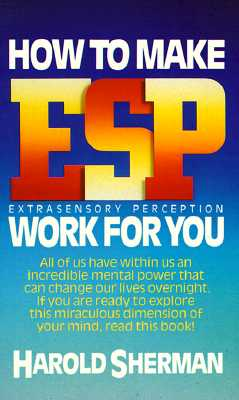 Image for HOW TO MAKE ESP WORK FOR YOU