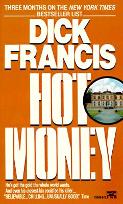 Image for Hot Money