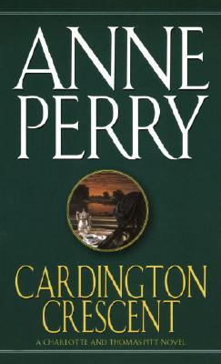 Cardington Crescent, ANNE PERRY