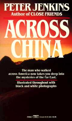 Image for Across China