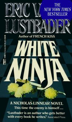 Image for White Ninja