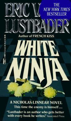 Image for White Ninja