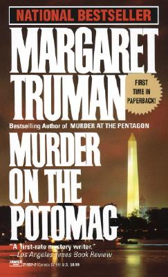Image for Murder on the Potomac (Capital Crime Mysteries)