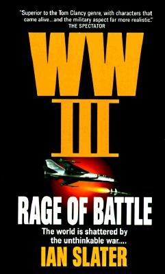Rage of Battle, IAN SLATER