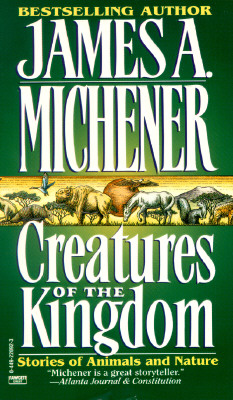 Image for Creatures of the Kingdom