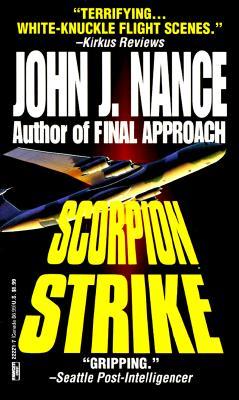 Image for Scorpion Strike