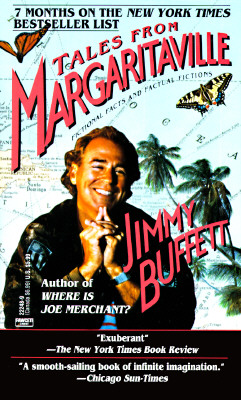 Image for TALES FROM MARGARITAVILLE