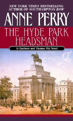 Image for The Hyde Park Headsman