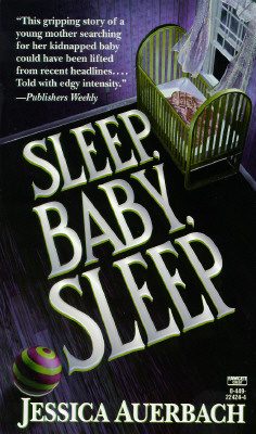 Image for Sleep, Baby, Sleep