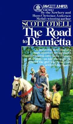 The Road to Damietta, Scott O'Dell