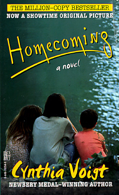Homecoming, Voigt, Cynthia
