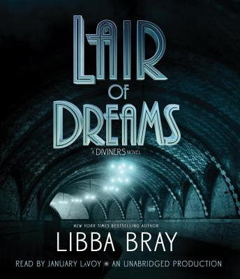 Lair Of Dreams, Bray, Libba