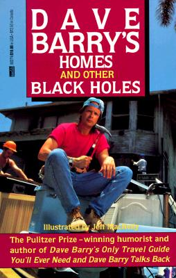 Homes and Other Black Holes, Barry, Dave