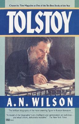 Image for Tolstoy