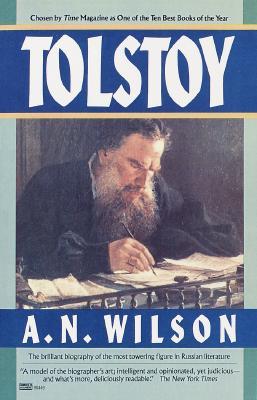 Tolstoy, A.N. WILSON