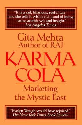 Image for KARMA COLA