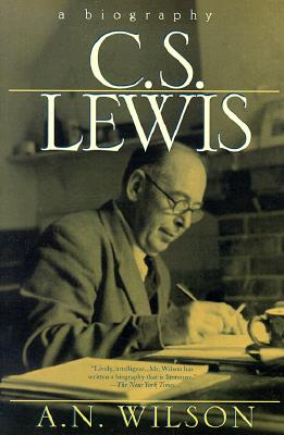 Image for C.S. LEWIS