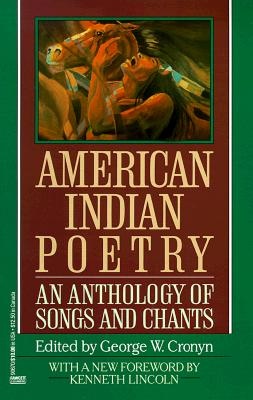 Image for American Indian Poetry