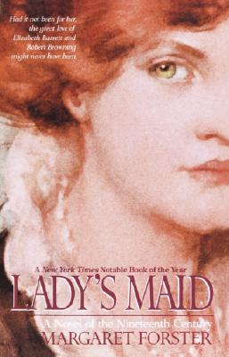 Image for LADY'S MAID