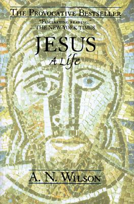 Image for Jesus : A Life