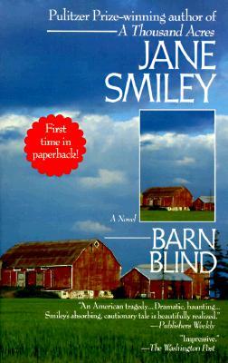 Image for Barn Blind: A Novel
