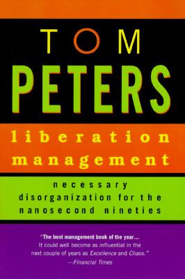 Image for LIBERATION MANAGEMENT