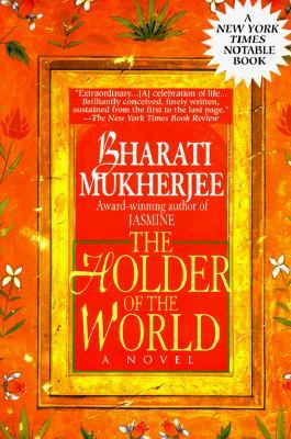 The Holder of the World, Mukherjee, Bharati