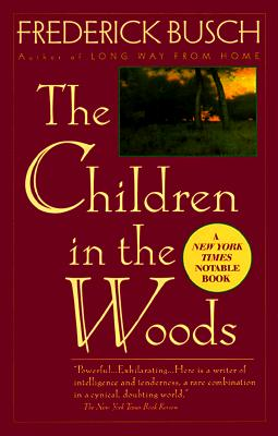 The Children in the Woods, Busch, Frederick