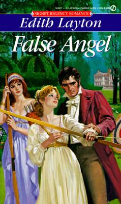 Image for False Angel (Regency Romance)