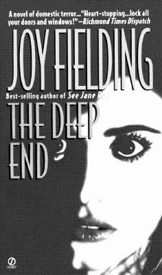 The Deep End, JOY FIELDING