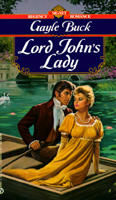 Image for Lord John's Lady (Signet Regency Romance)