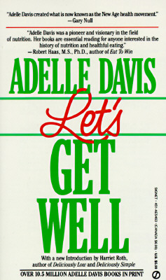 Image for Let's Get Well