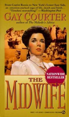 The Midwife (Signet), Gay Courter