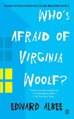 Image for Who's Afraid of Virginia Woolf? [Mass Market Paperback] Albee, Edward