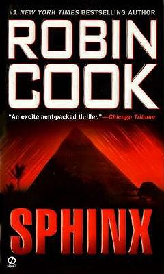 Sphinx, Cook, Robin