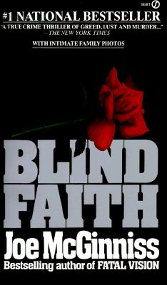 Image for Blind Faith (Signet)