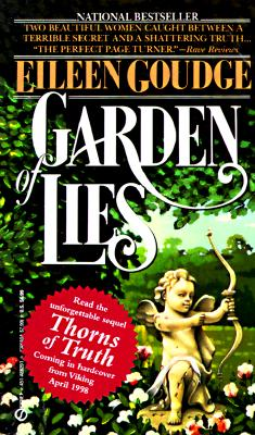 Image for GARDEN OF LIES