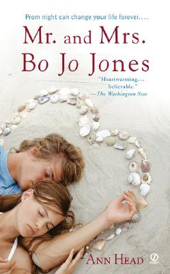 Mr. and Mrs. Bo Jo Jones, ANN HEAD