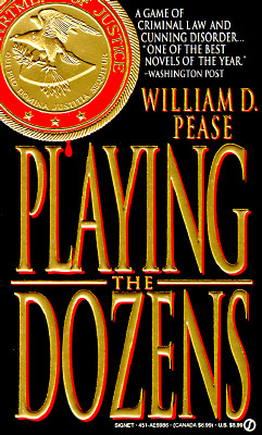 Image for Playing the Dozens