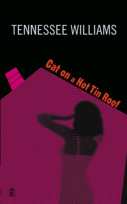 Image for CAT ON A HOT TIN ROOF