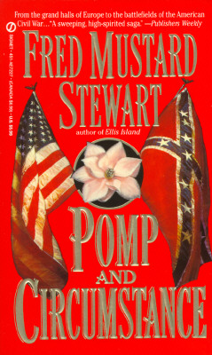 Image for POMP AND CIRCUMSTANCE : A NOVEL