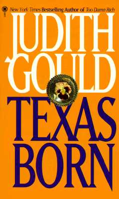 Image for Texas Born