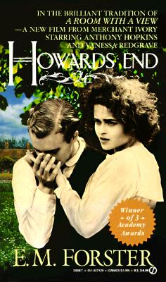 Image for Howards End: Tie-In Edition