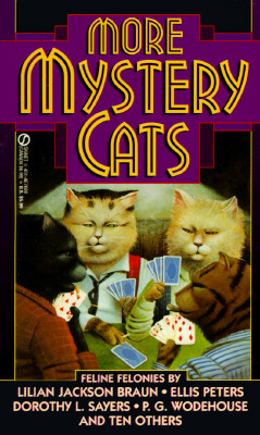 Image for More Mystery Cats (Signet)