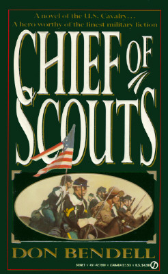Image for CHIEF OF SCOUTS