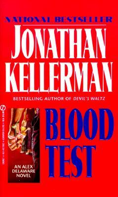 Image for Blood Test (Alex Delaware, No. 2)